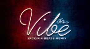 New Music: Raheem DeVaughn – It's a Vibe (Jackin 4 Beats Remix)