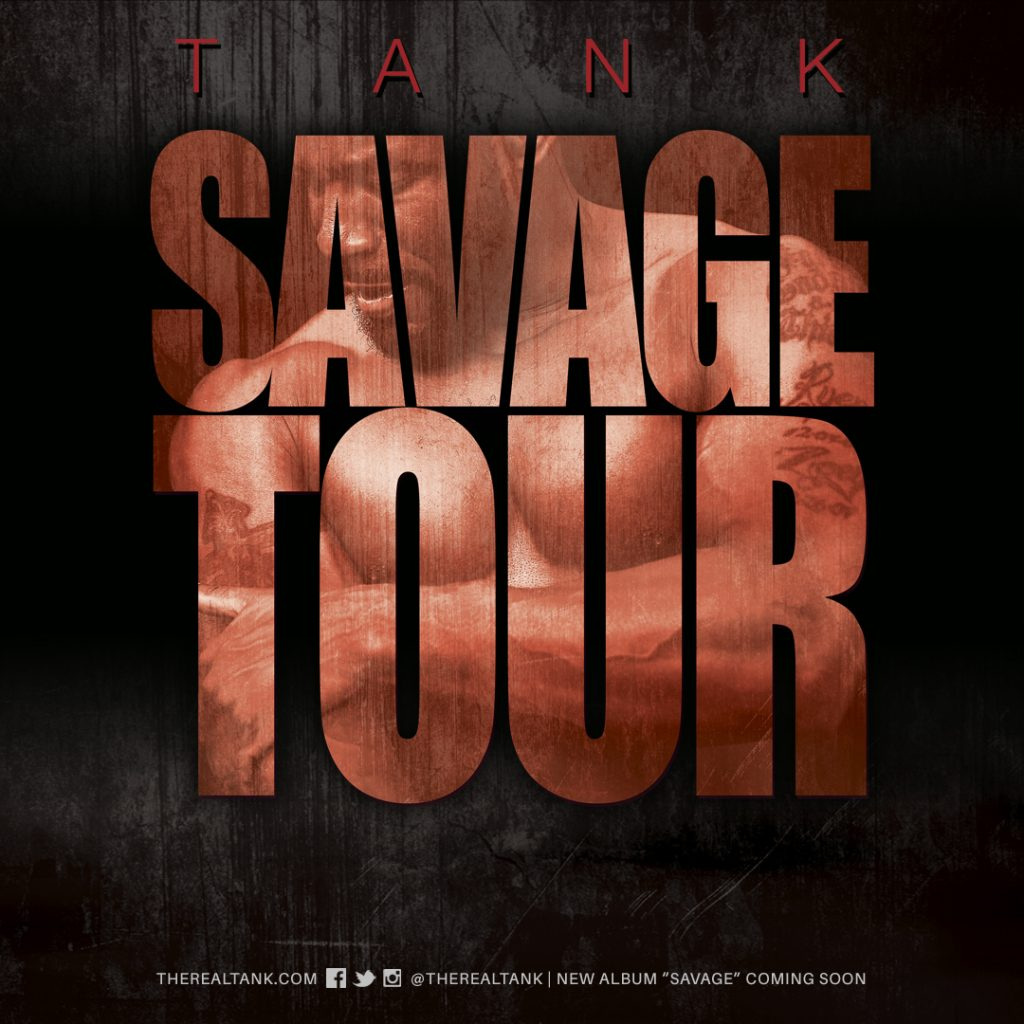 Tank Savage Tour