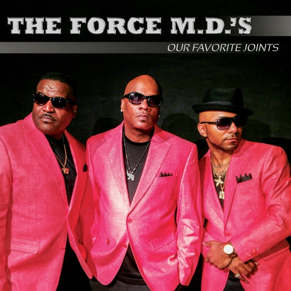 The Force MDs Our Favorite Joints