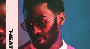 New Music: Aaron Camper – Heat