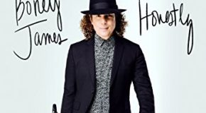 New Music: Boney James – Honestly (featuring Avery*Sunshine)