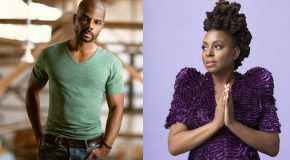 "Ledisi Announces ""The Rebel, The Soul, & The Saint Tour"" with Kirk Franklin & PJ Morton"