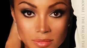 New Video: Chante Moore – Something to Remember