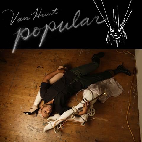 Van Hunt Popular
