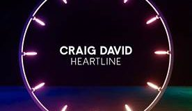 New Video: Craig David – Heartline