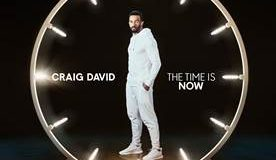 """New Music: Craig David – Heartline + Announces Upcoming Album """"The Time is Now"""""""