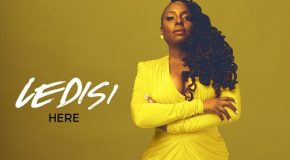 New Music: Ledisi – Here