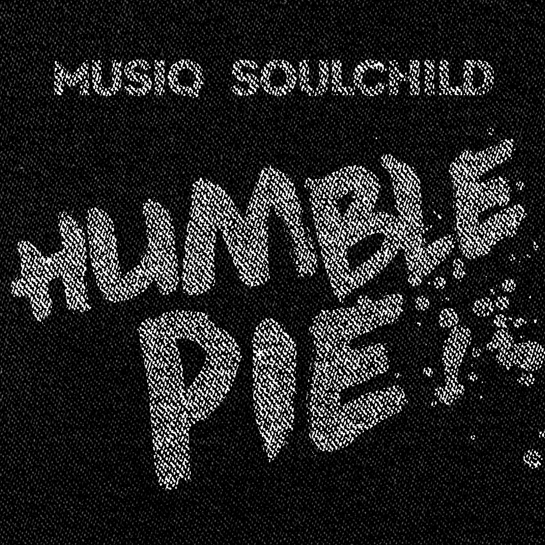 Musiq Soulchild Humble Pie