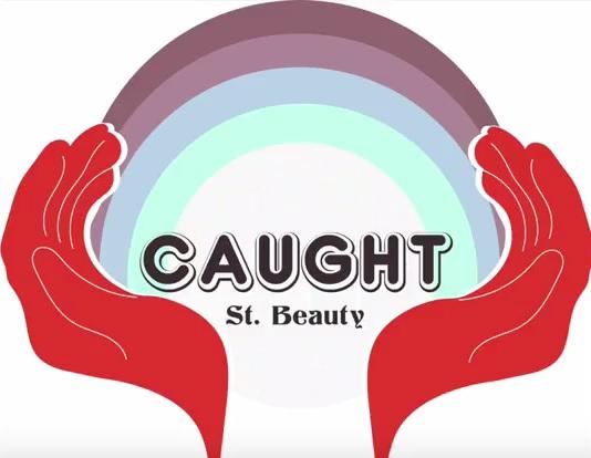 St. Beauty Caught
