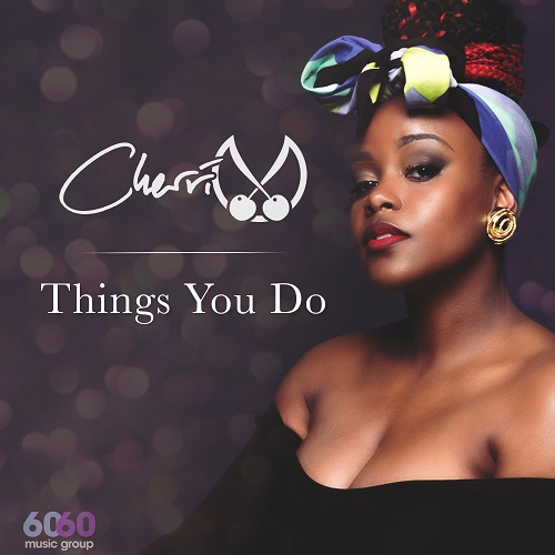 Cherri V Things You Do