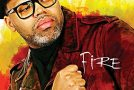 Eric Roberson – Fire (EP Stream)