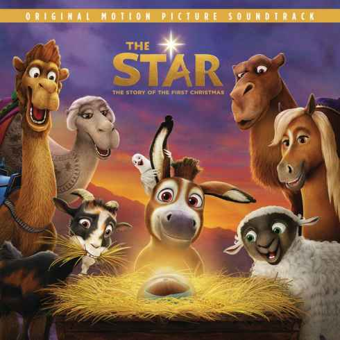 Mariah Carey The Star