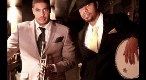 New Music: Supa Lowery Brothers – Gimmie Your Love (featuring Musiq Soulchild)