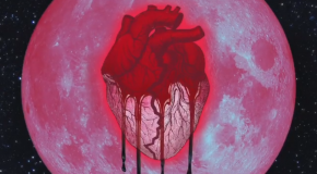 New Music: Chris Brown – Heartbreak On A Full Moon (Album Stream)