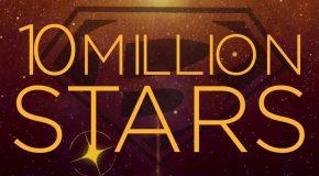 Lyric Video: Brian McKnight – 10 Million Stars