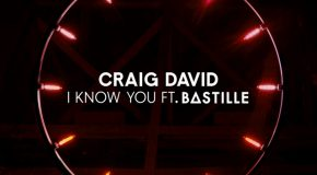 New Video: Craig David – I Know You