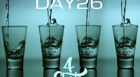 New Music: Day26 – 4 Shots