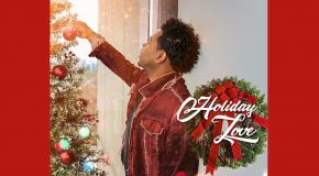 New Music: Bobby V. – Holiday Love