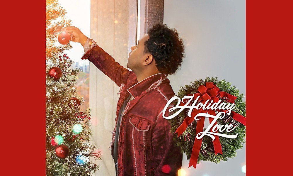 Bobby V Holiday Love