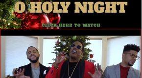 New Music: Charlie Wilson & Solero – O Holy Night