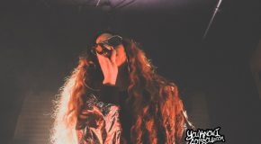 "H.E.R. & Tiara Thomas Perform on ""Lights On Tour"" at Fortune Sound Club In Vancouver (Recap & Photos)"