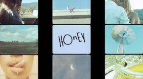 New Video: Kehlani – Honey