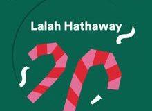 New Music: Lalah Hathaway – This Christmas