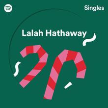 Lalah Hathaway This Christmas