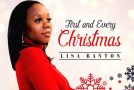 New Music: Lisa Banton – First and Every Christmas (Produced by Herb Middleton)