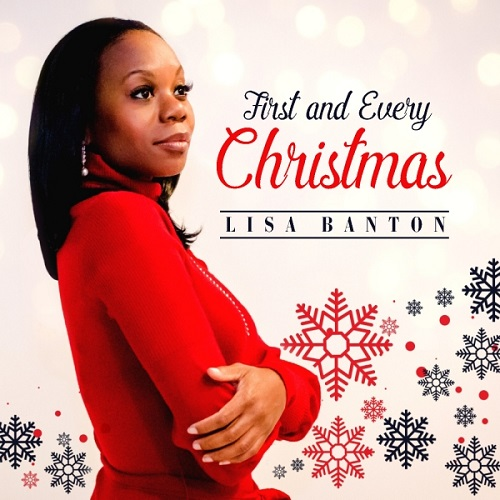Lisa Banton First and Every Christmas