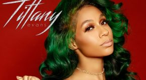 New Video: Tiffany Evans – All I Want