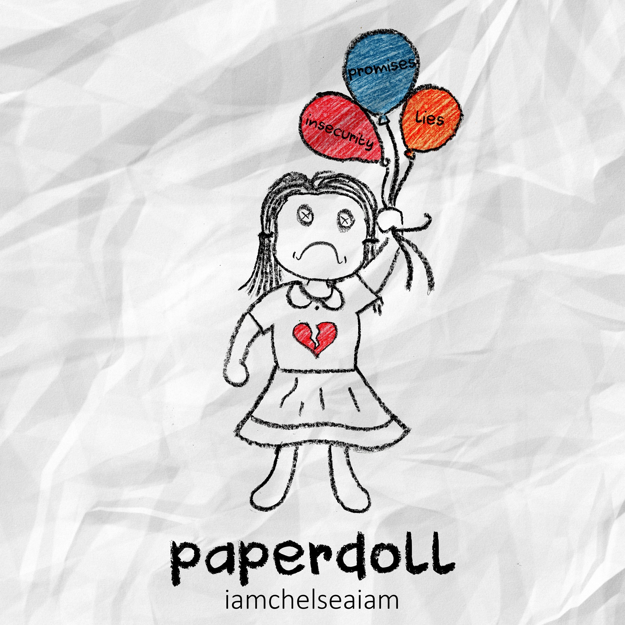 iamchelseaiam paperdoll