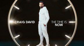 Craig David – The Time is Now (Album Stream)