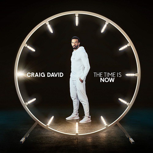Craig David The Time is Now