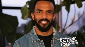 "Craig David Interview: New Album ""The Time is Now"", Career Resurgence, R&B Revival"