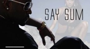 New Music: Daron Jones (of 112) – Say Sum