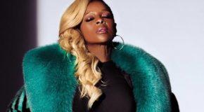 New Music: Mary J. Blige – Bounce Back 2.0