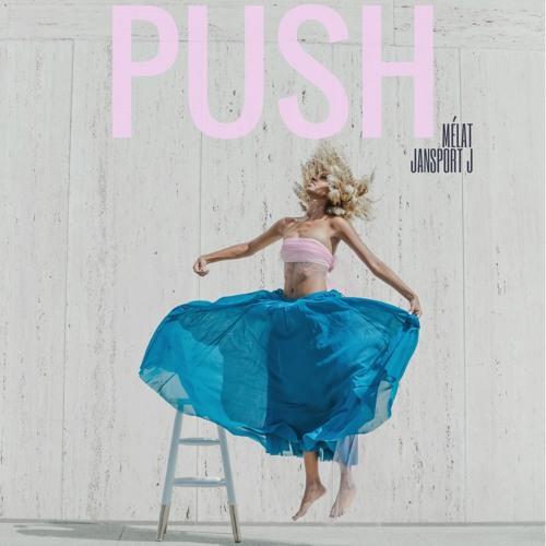 Melat Push