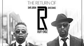 Ruff Endz – Soul Brothers (Album Stream)