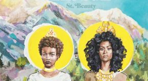 "New Video: St. Beauty – Not Discuss It + Release Debut EP ""Running to the Sun"""