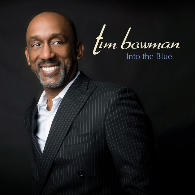 Tim Bowman Into the Blue