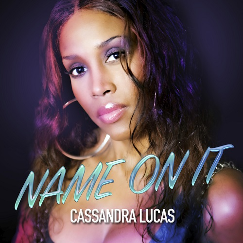 Cassandra Lucas Changing Faces Name on It
