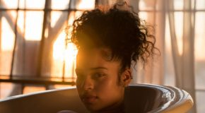 New Video: Ella Mai – Naked