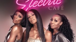 "En Vogue Reveal Cover Art & Tracklist for Upcoming Album ""Electric Cafe"""