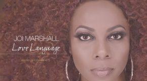 New Video: Joi Marshall (Of Jade) – Love Language