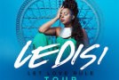 "Ledisi Announces ""Let Love Rule"" Tour Along With Melanie Fiona and Tweet"