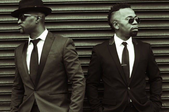 """Ruff Endz Interview: New Album """"Soul Brothers"""", Reuniting as Group, Coming Together for Baltimore"""