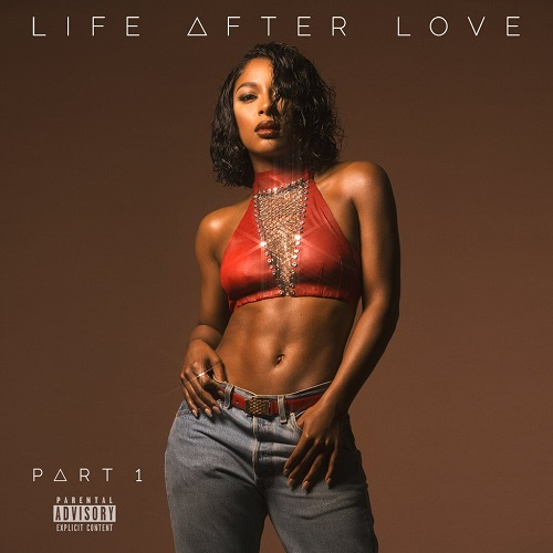 Victoria Monet Life After Love Part 1