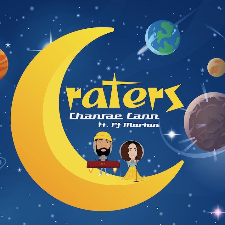 Chantae Cann Craters PJ Morton