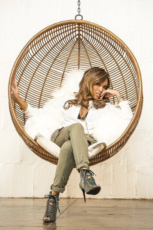 Chante Moore One Love
